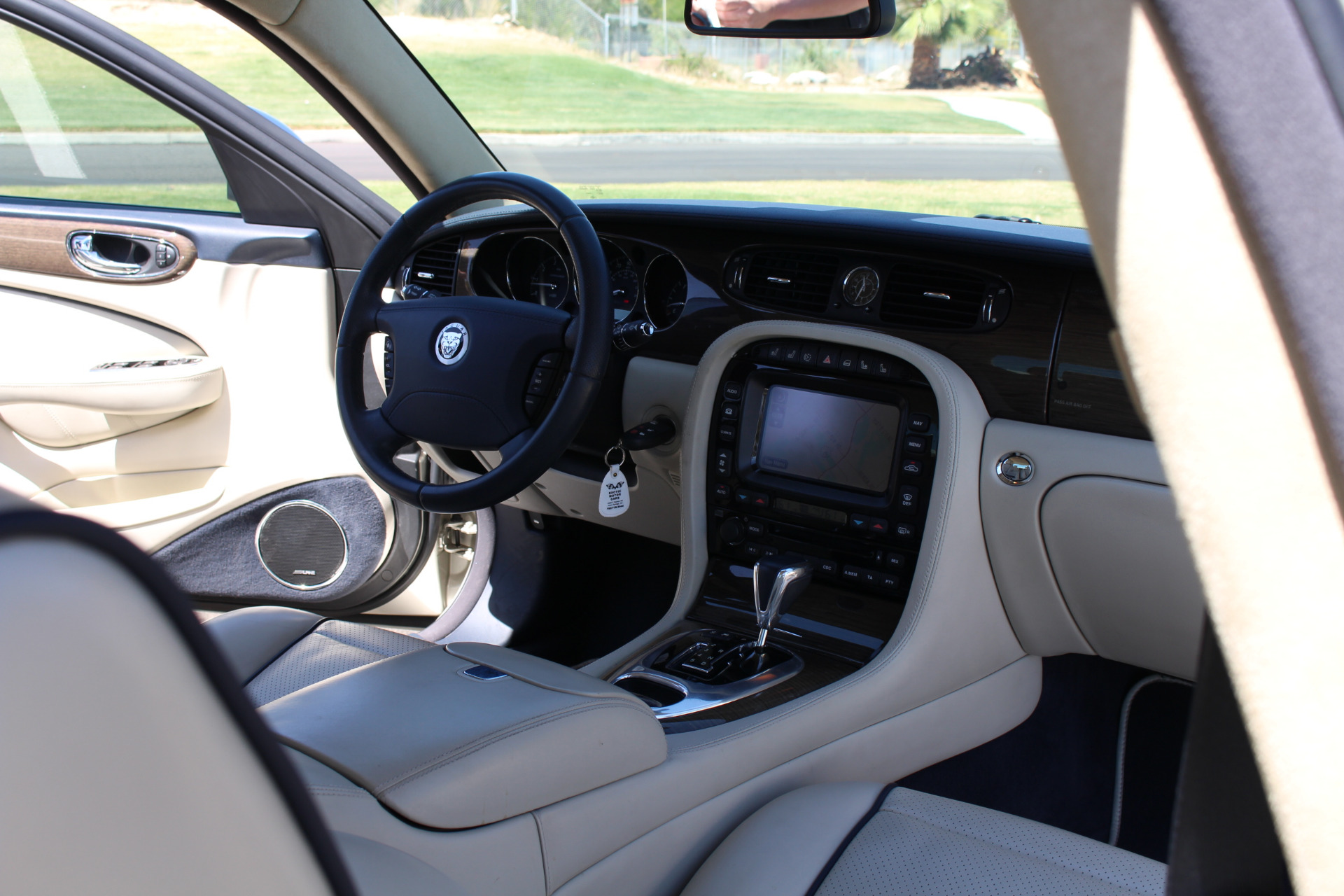 Used 2009 Jaguar XJ Super V8 Portfolio