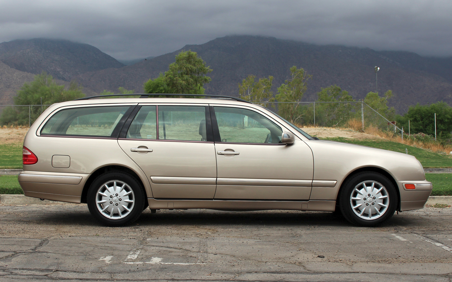2000 Mercedes-Benz E-Class E 320 Stock # M886 for sale ...