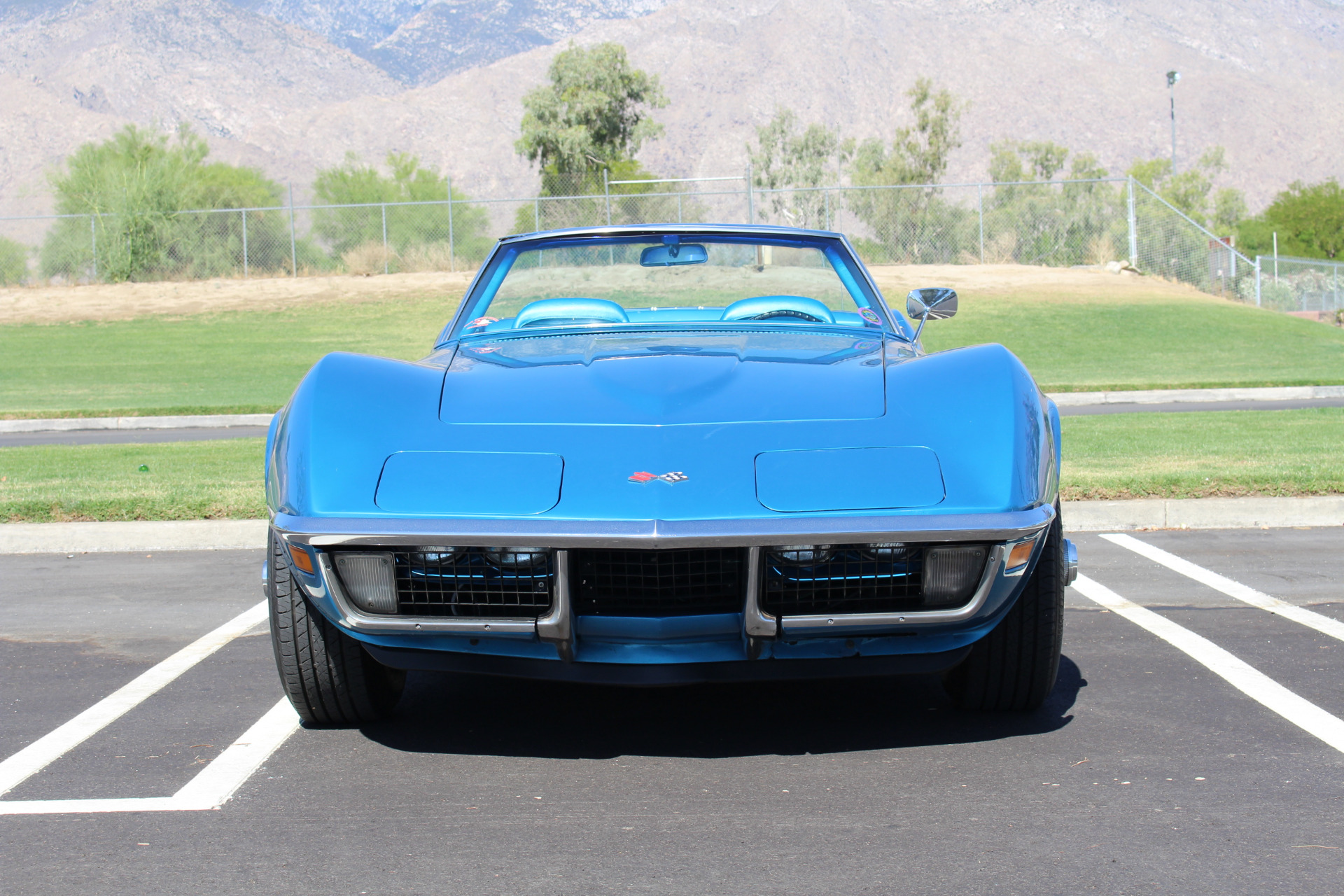 1970 chevrolet corvette stingray stock ch258 for sale near palm springs ca ca chevrolet dealer. Black Bedroom Furniture Sets. Home Design Ideas